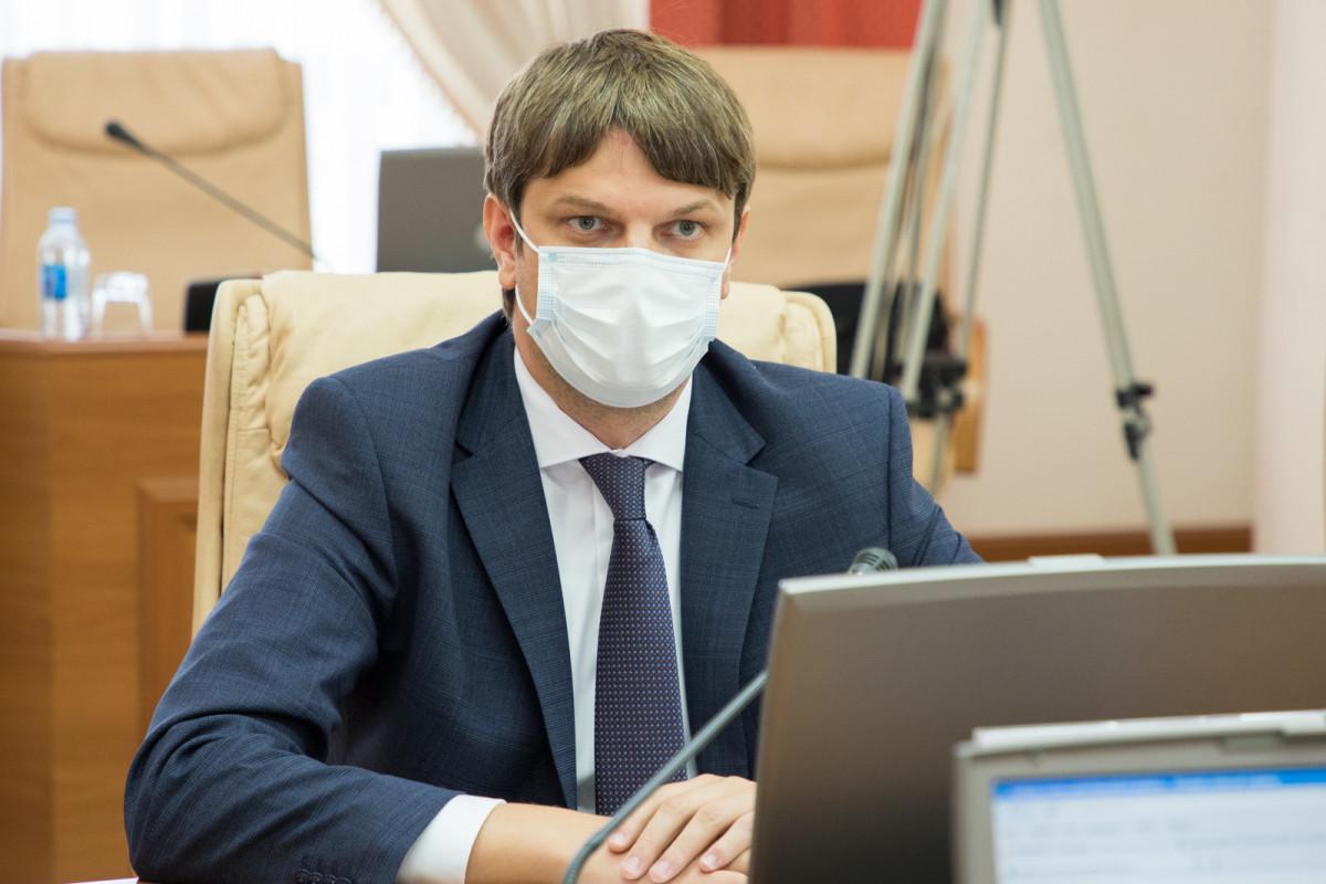 Moldova Rusiya qazına əvəz axtarır