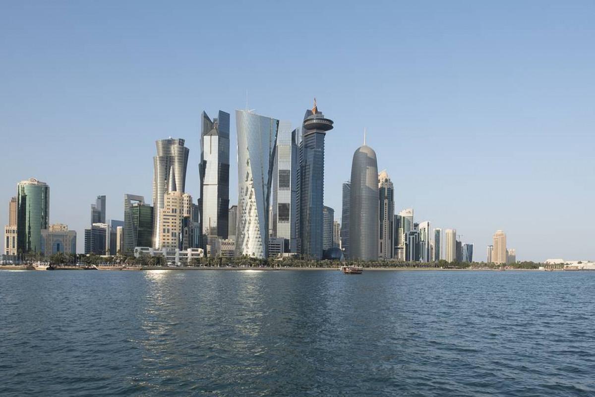 """Almaniya nümayəndə heyəti Dohada """"Taliban""""la danışıqlar aparıb"""