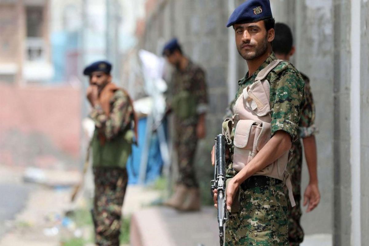 Yəməndə törədilən terror aktı nəticəsində 3 polis zabiti ölüb