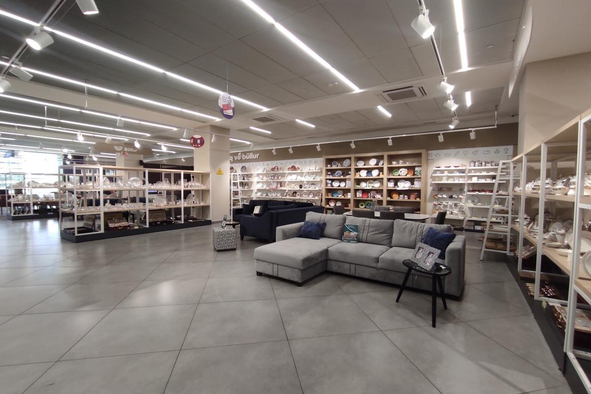 """Eviniz üçün hər bir şey indi """"Baku Electronics"""" mağazalarında®  - FOTO  - VİDEO"""