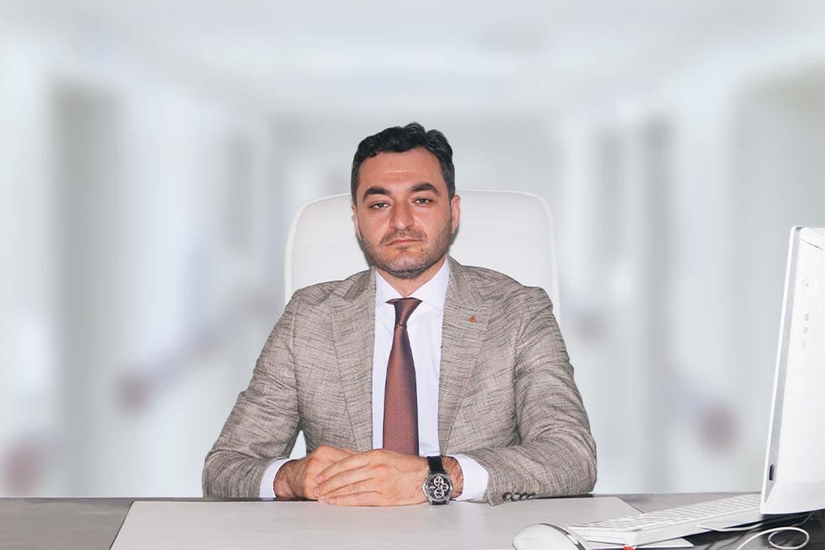 Rauf Sadıqov