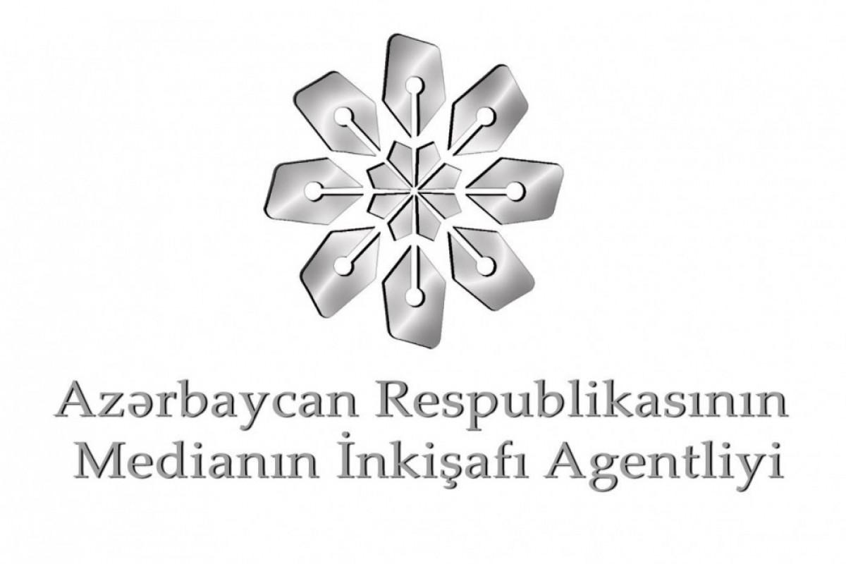 Medianın İnkişafı Agentliyi