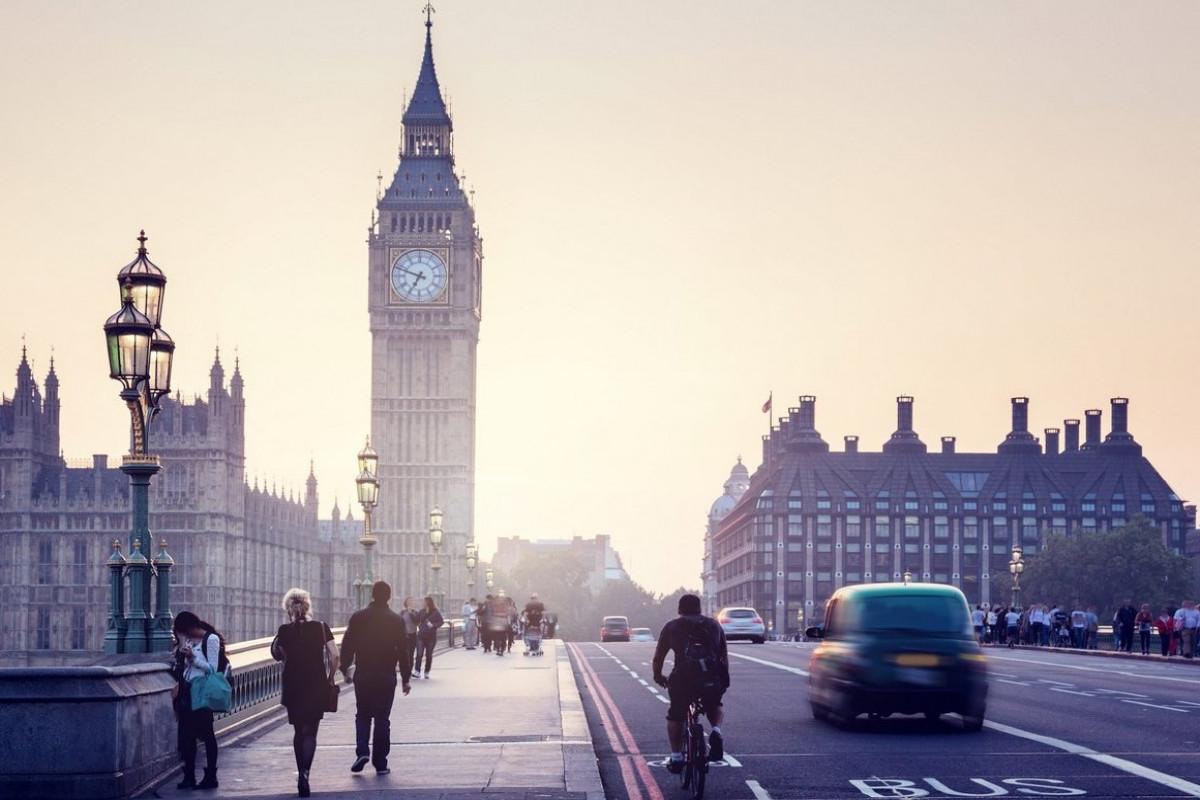 Britaniyada məşğulluq rekorda çatıb