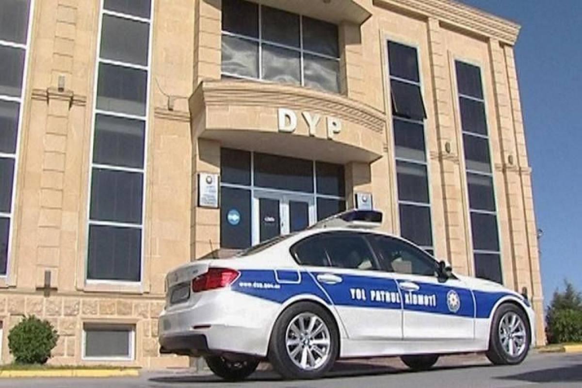 DYP yol-nəqliyyat hadisələri ilə bağlı piyadalara müraciət edib