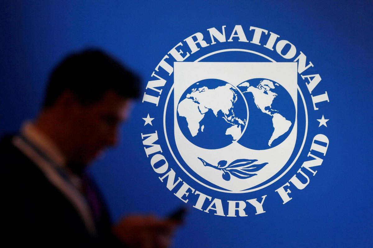 BVF qlobal iqtisadiyyat üzrə proqnozunu azaldıb
