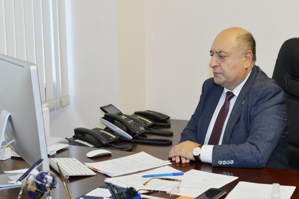 Musa Quliyev, Milli Məclisin Əmək və sosial siyasət komitəsinin sədri