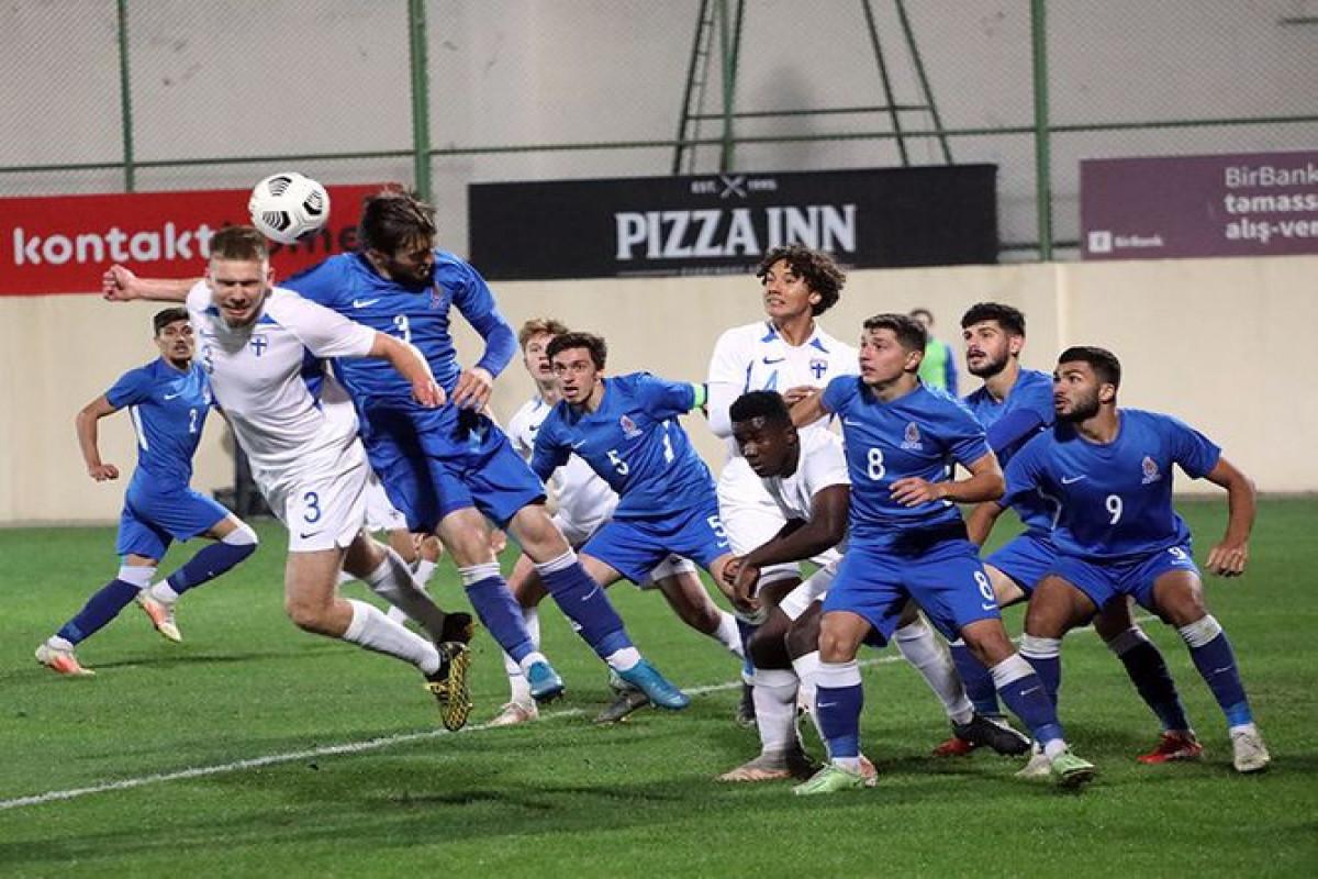 Сборная Азербайджана проиграла на своем поле с крупным счетом Хорватии