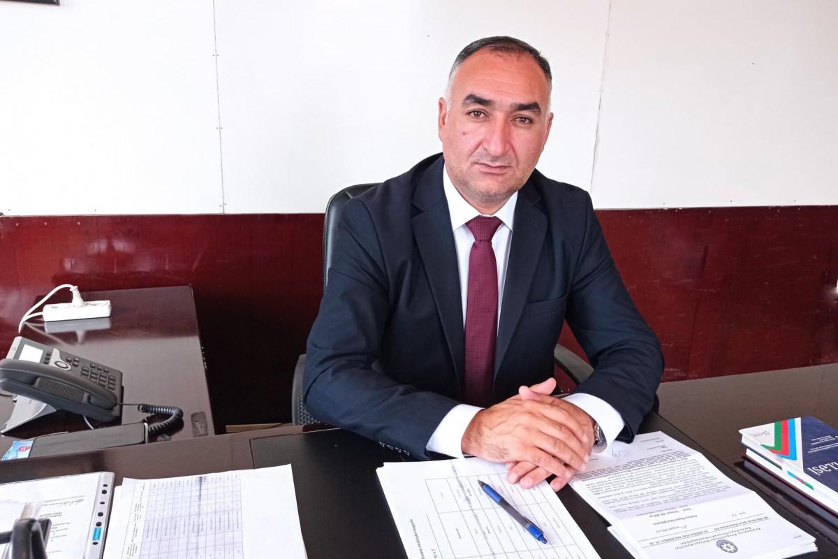 Namiq Rəcəbov