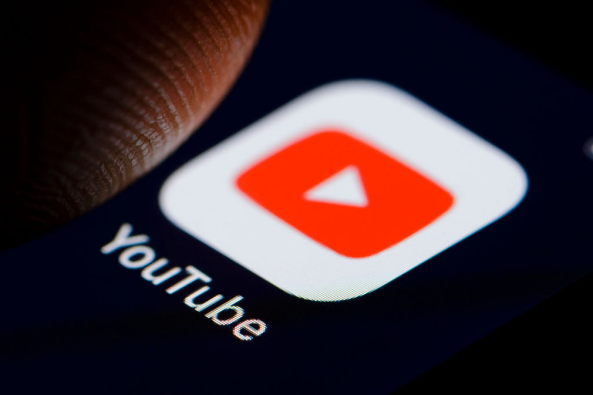 Users report YouTube is down