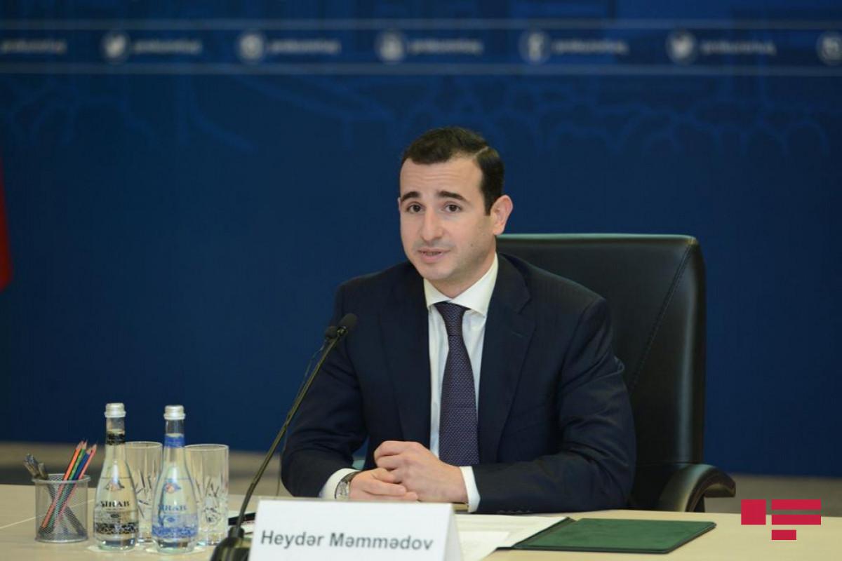 Heydər Məmmədov