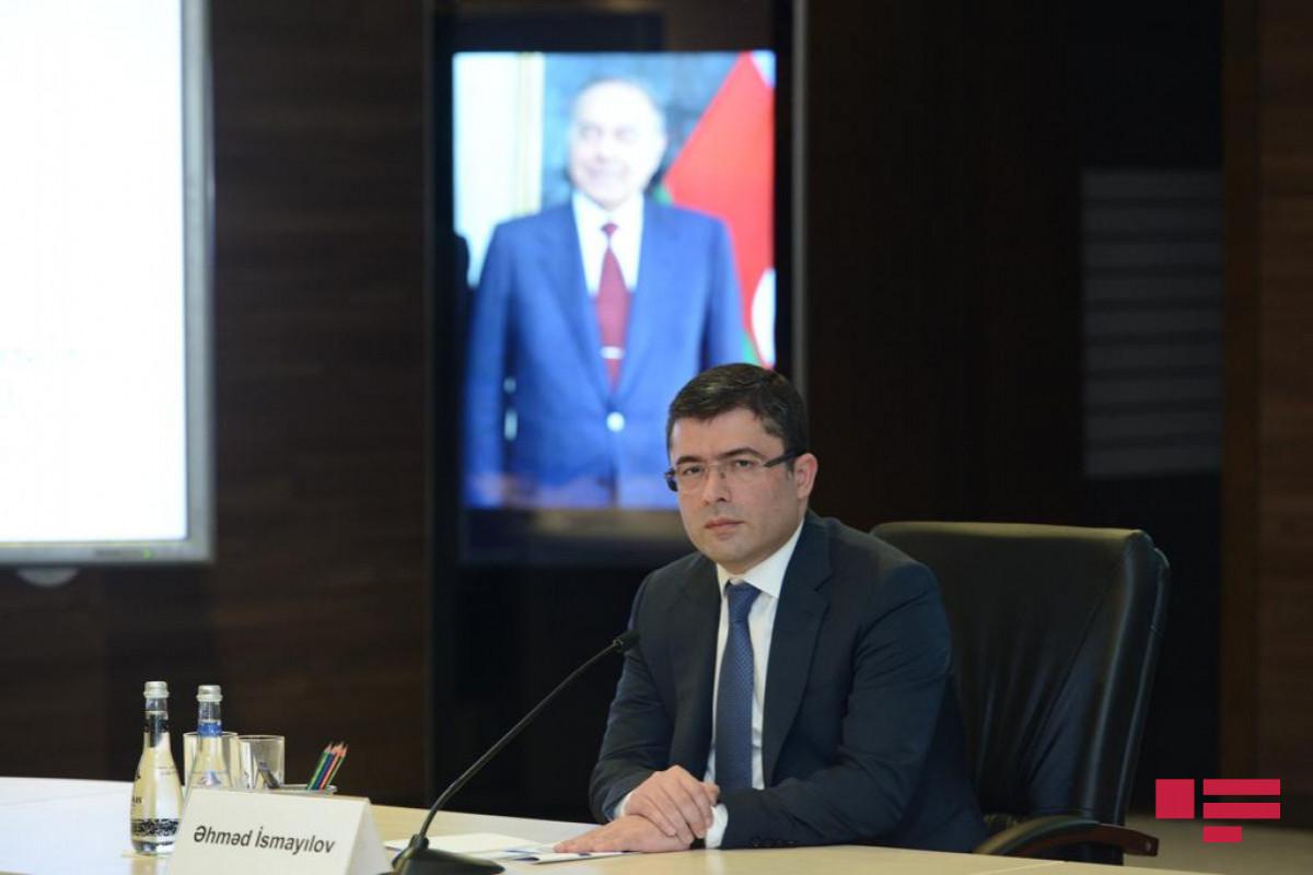 Əhməd İsmayılov