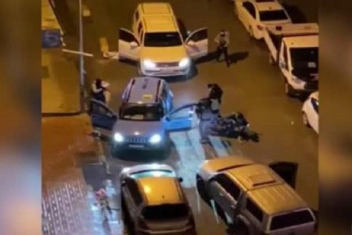 Türkiyədə 8 nəfər casusluqda şübhəli bilinərək saxlanılıb - VİDEO