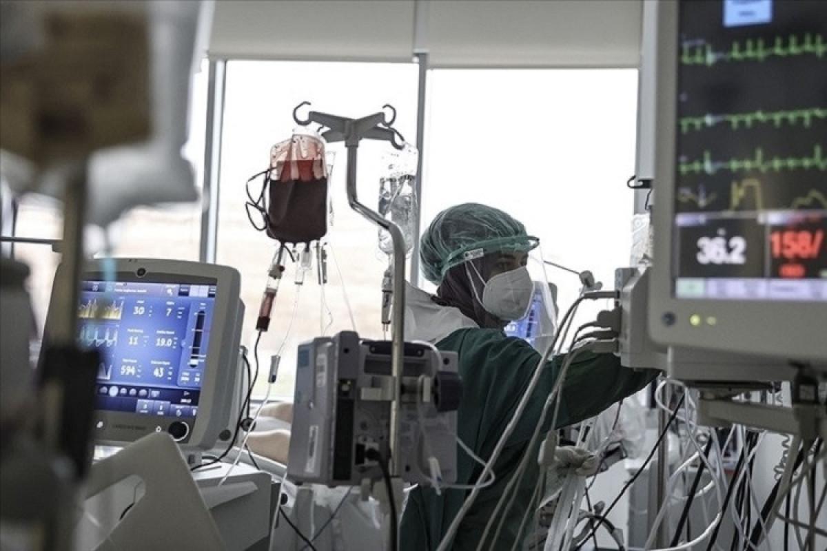Türkiyədə bu gün koronavirusdan 236 nəfər ölüb