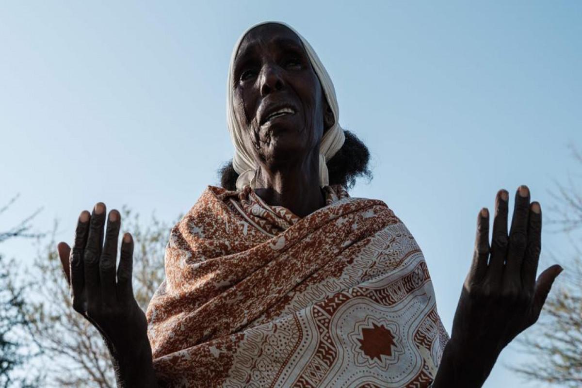 UN calls for unimpeded humanitarian access to volatile N. Ethiopia