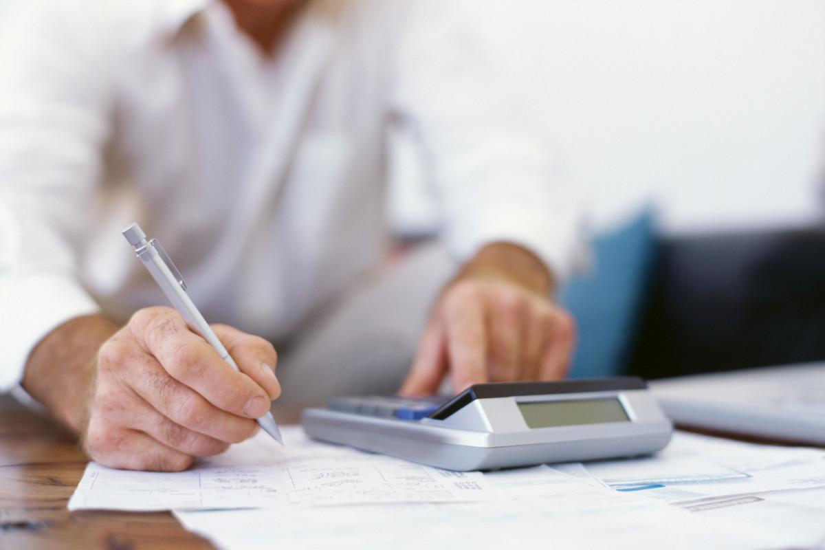 Vergi ödəyicilərinin sayı ilin əvvəlindən 5,5% artıb