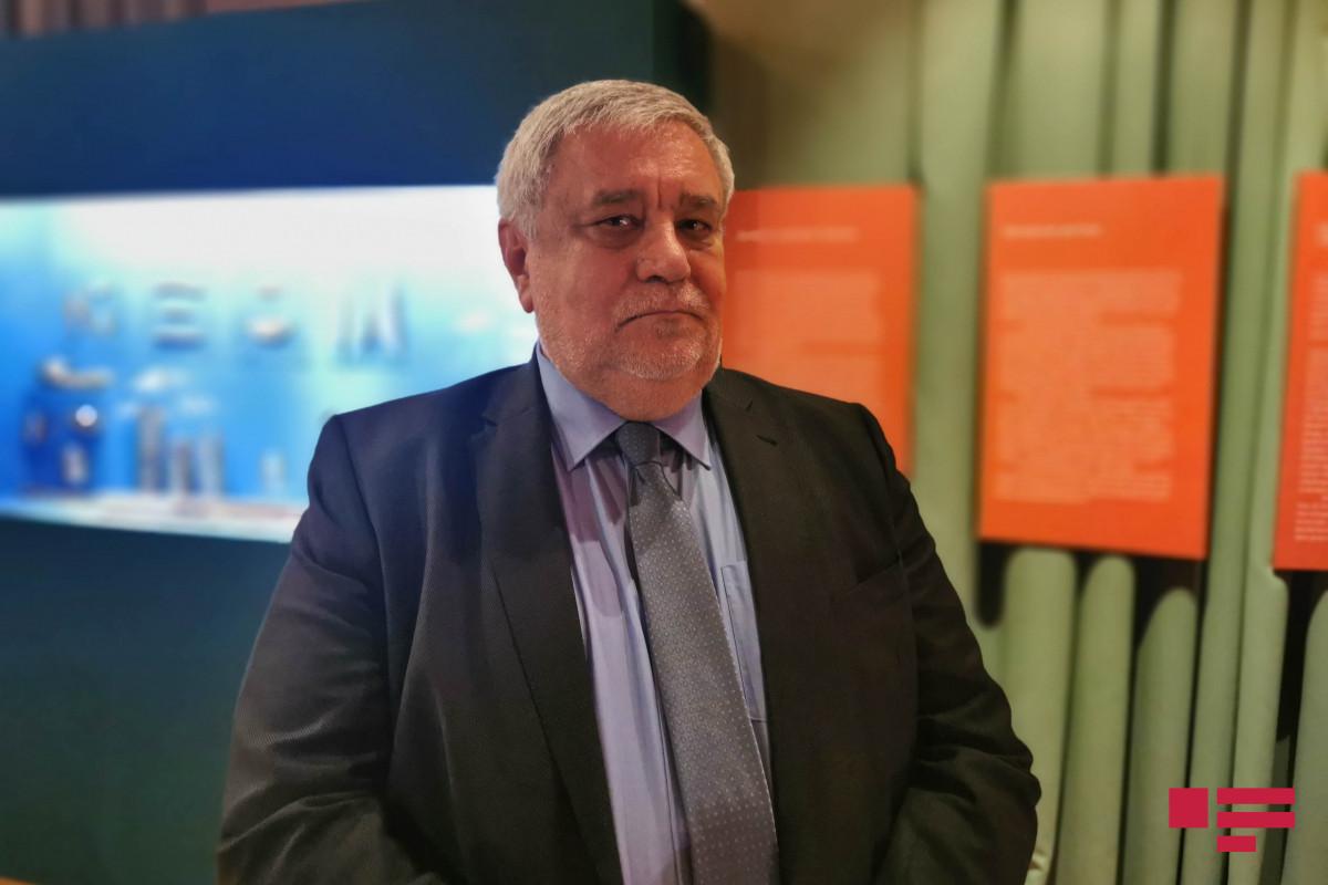 Андрей Седов