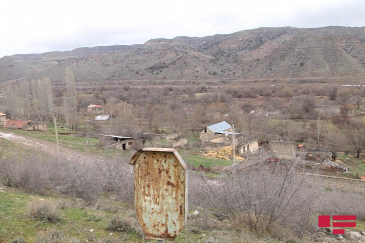 """Minister: """"Armenia destroyed 95% of historical and cultural monuments in Karabakh and surrounding areas during occupation period"""""""