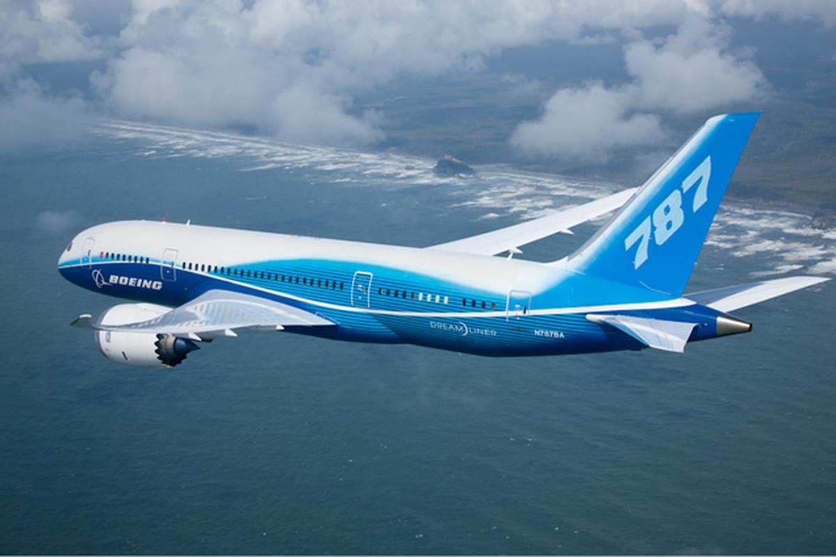 """""""Boeing 787 Dreamliner"""" təyyarələrində yeni problem aşkarlanıb"""
