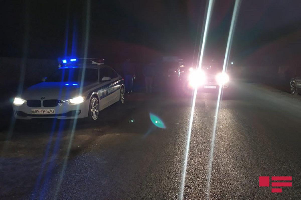 Lənkəranda avtomobilin vurduğu piyada ölüb - FOTO  - YENİLƏNİB  - VİDEO