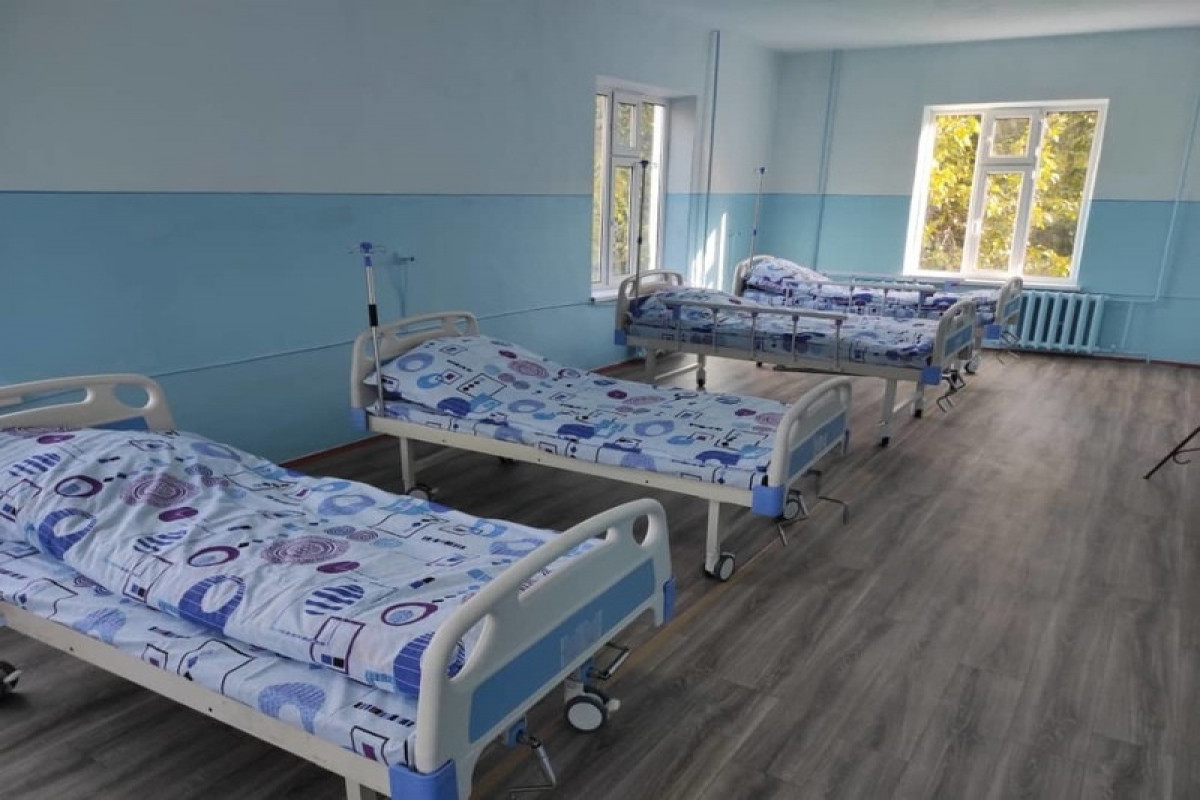 Kyrgyzstan reports 98 new COVID-19 cases, 2 deaths