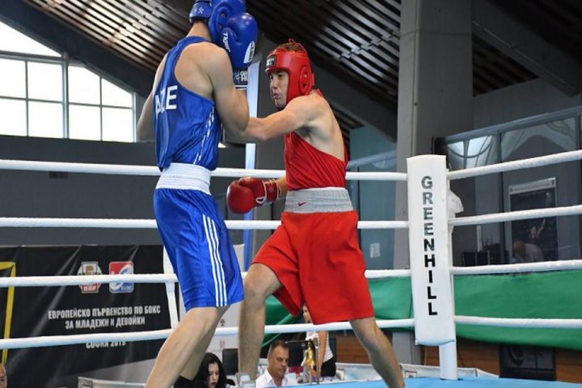 Azərbaycan boksçuları Avropa çempionatında mübarizəyə başlayır