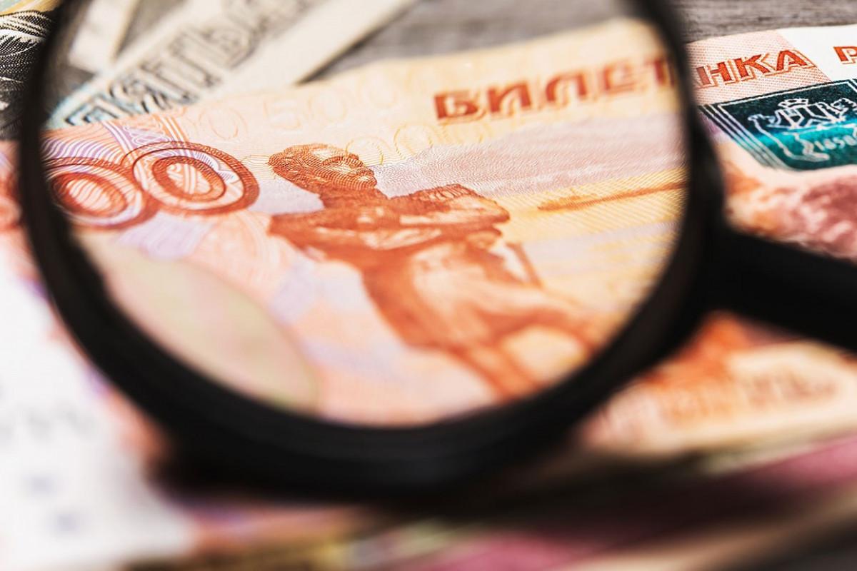 Курс российского рубля к манату достиг 15-месячного максимума