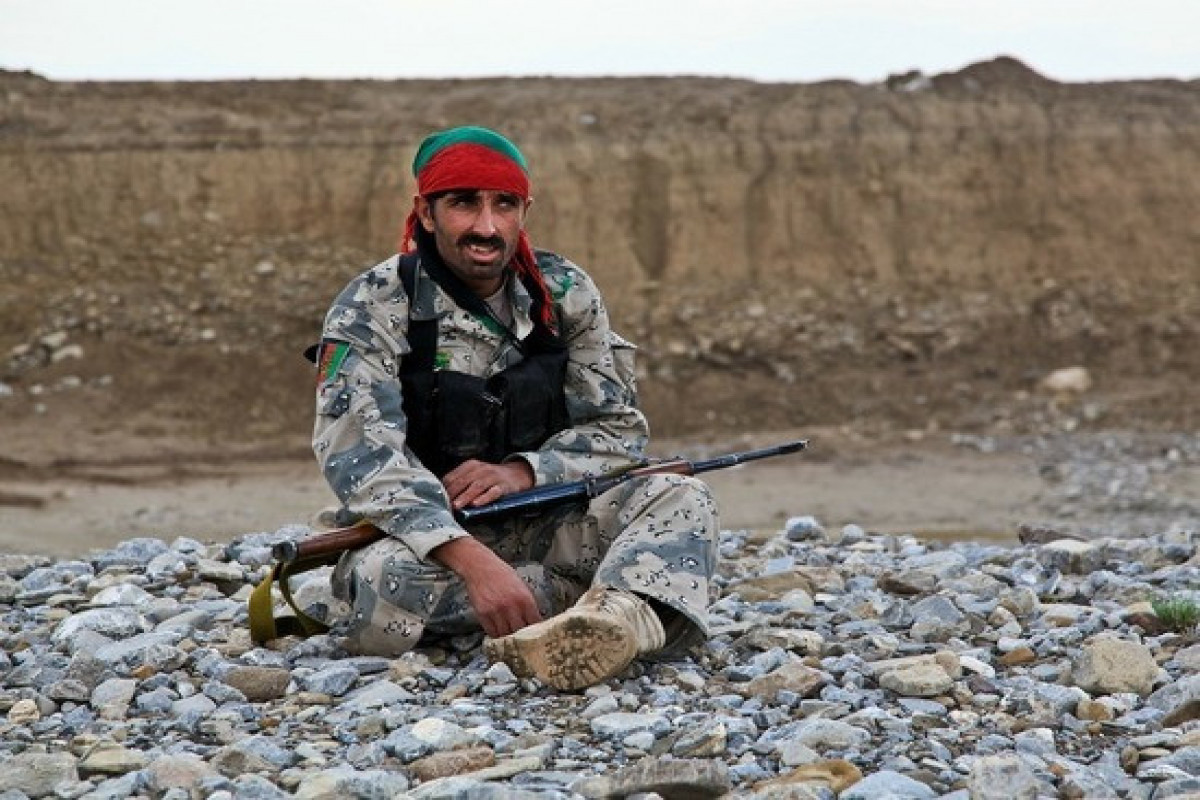There is currently fierce fighting in northeastern Afghanistan