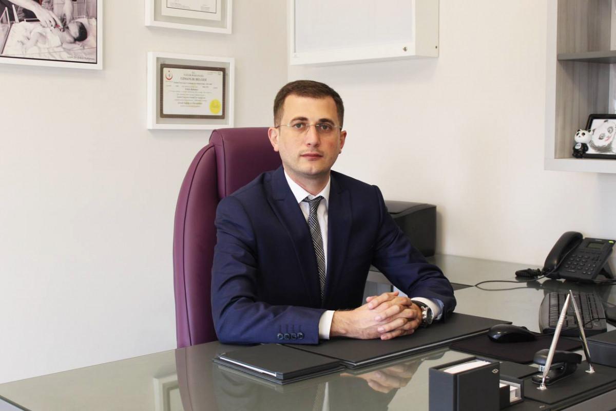 Erkin Rahimov