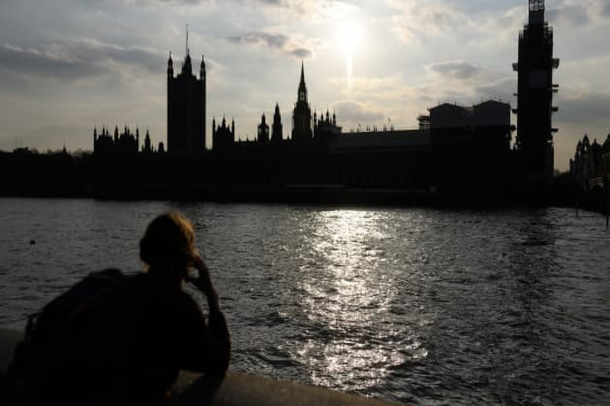 British lawmaker stabbed multiple times in southeast England, man arrested