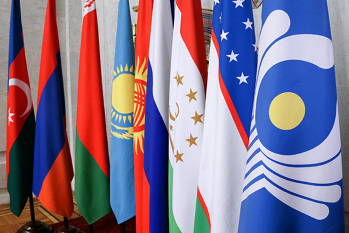 Главы государств СНГ приняли совместное заявление