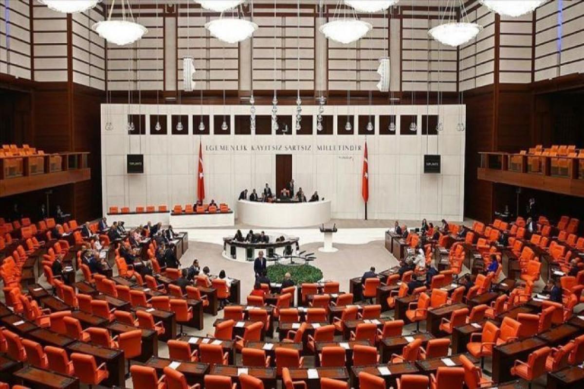Türkiyə-Azərbaycan-Gürcüstan parlamentlərinin xarici əlaqələr komissiyalarının Ankarada üçtərəfli toplantısı keçiriləcək