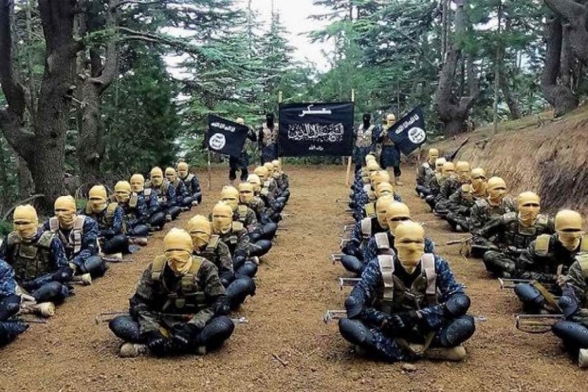 """""""Taliban"""": Məsciddə baş verən terror aktını İŞİD-in Xorasandakı qolu törədib"""