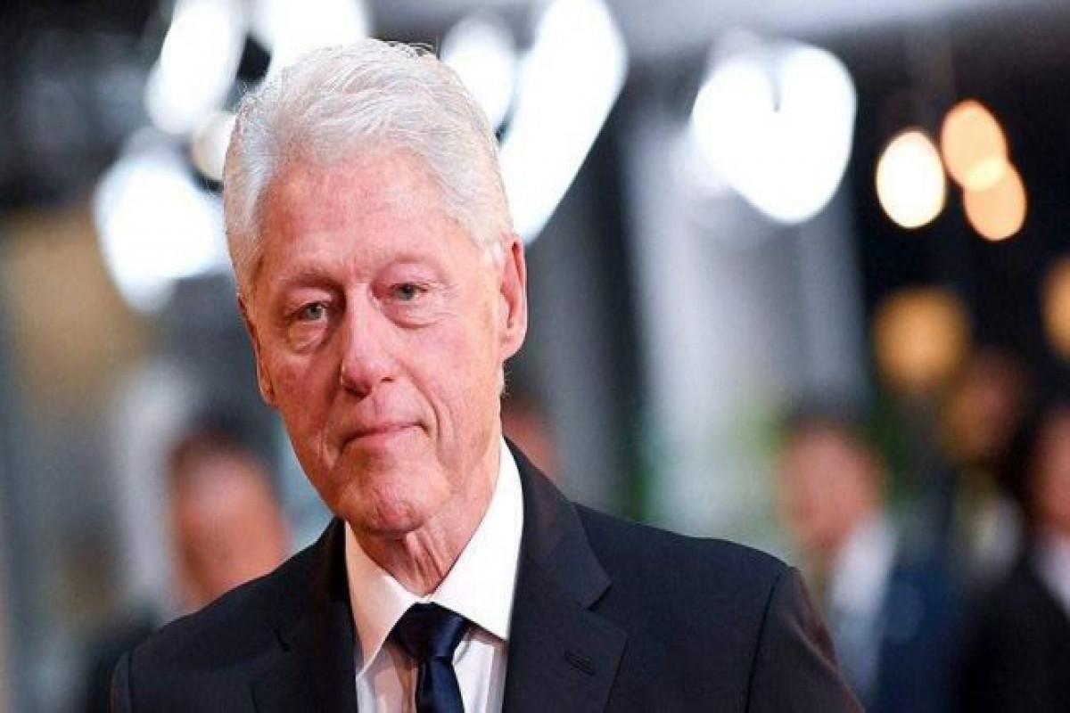 Bill Klinton