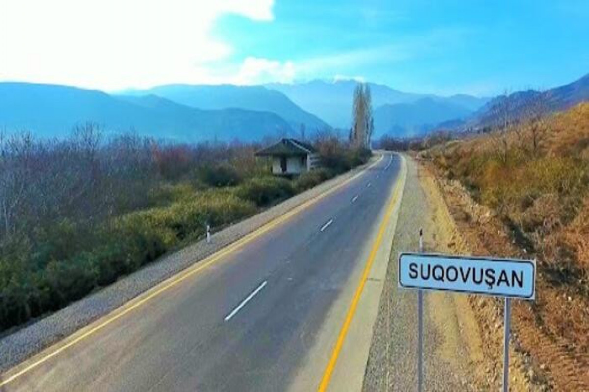 Под руководством Хикмета Гаджиева организована поездка представителей дипкорпуса в Суговушан и Талыш