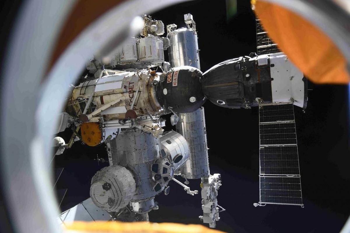 NASA, Roscosmos work together to define brief failure at International Space Station