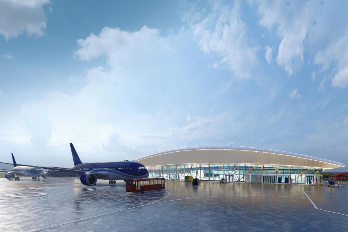 AZAL: Fuzuli airport is ready for international flights