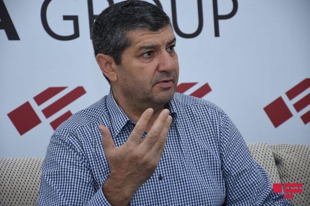 Шамистан Ализаманлы