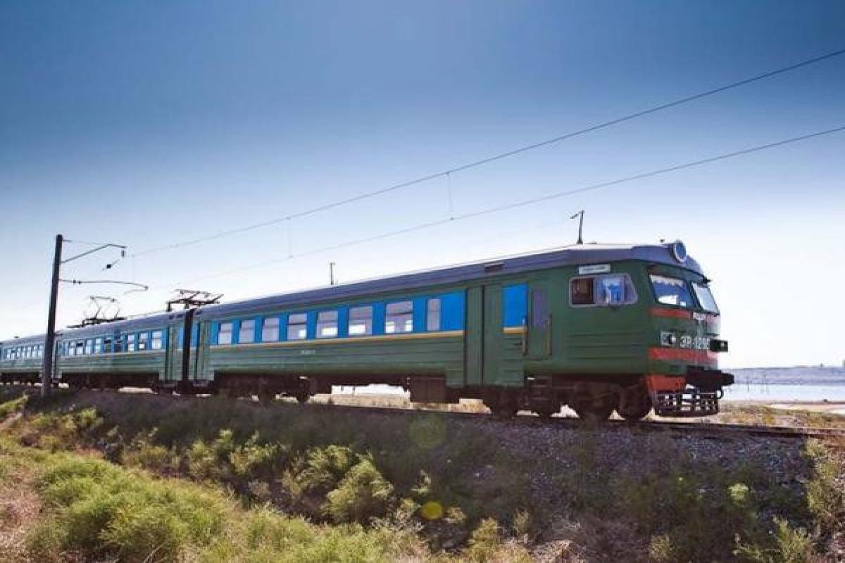 """Установлена личность человека, сбитого насмерть поездом в Шамкире -<span class=""""red_color"""">ОБНОВЛЕНО"""