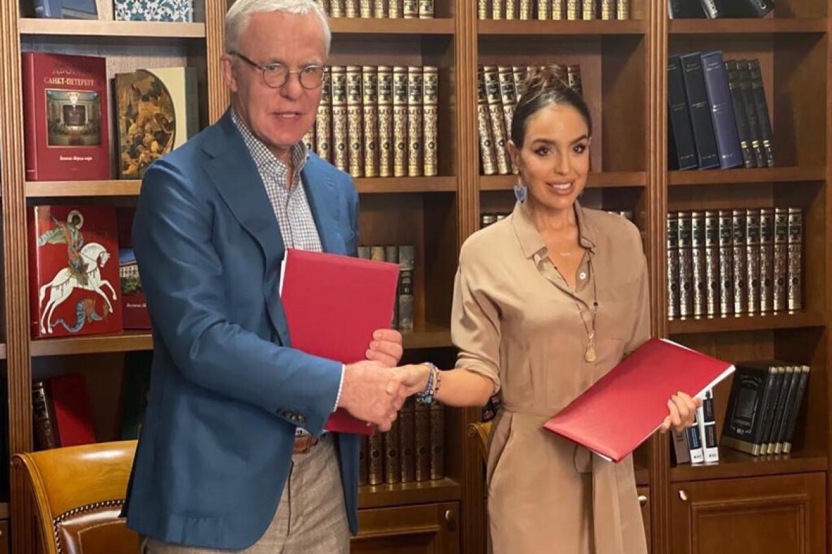 """Подписано соглашение между Общественным объединением IDEA и Всероссийским обществом охраны природы-<span class=""""red_color"""">ФОТО"""
