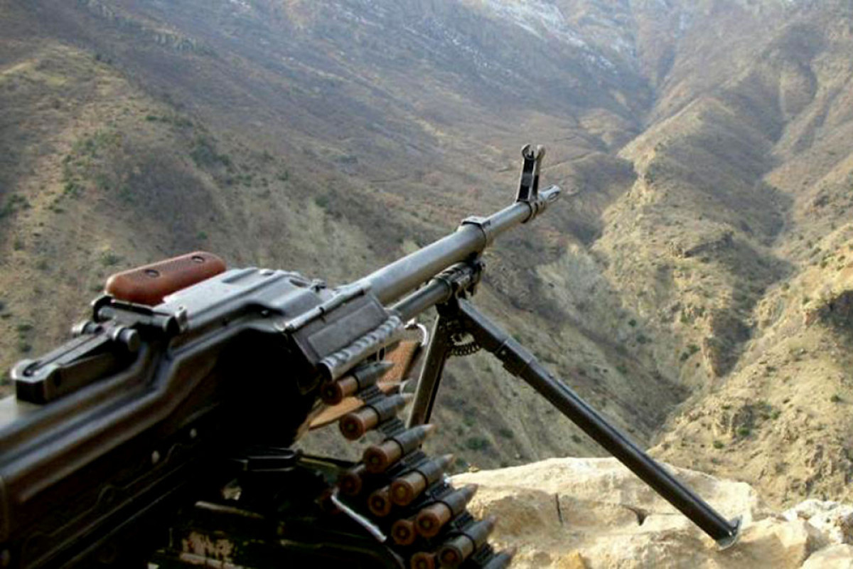 """The information disseminated by Armenia about the ceasefire violation by Azerbaijani army does not reflect the truth-<span class=""""red_color"""">OFFICIAL"""