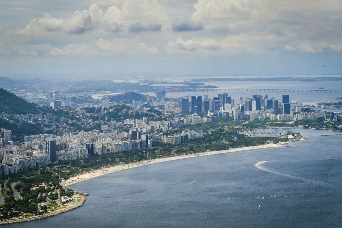 При крушении катера в Бразилии погибли шесть человек