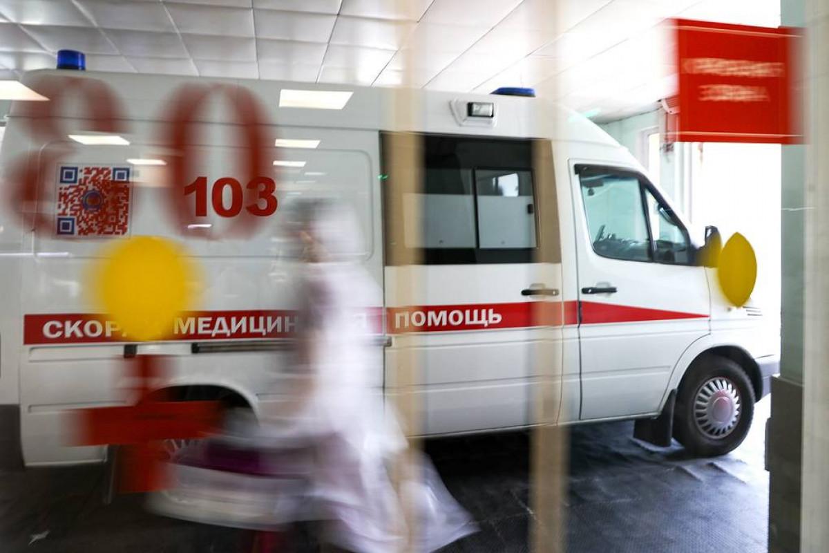 В России 18 человек умерли от отравления метанолом
