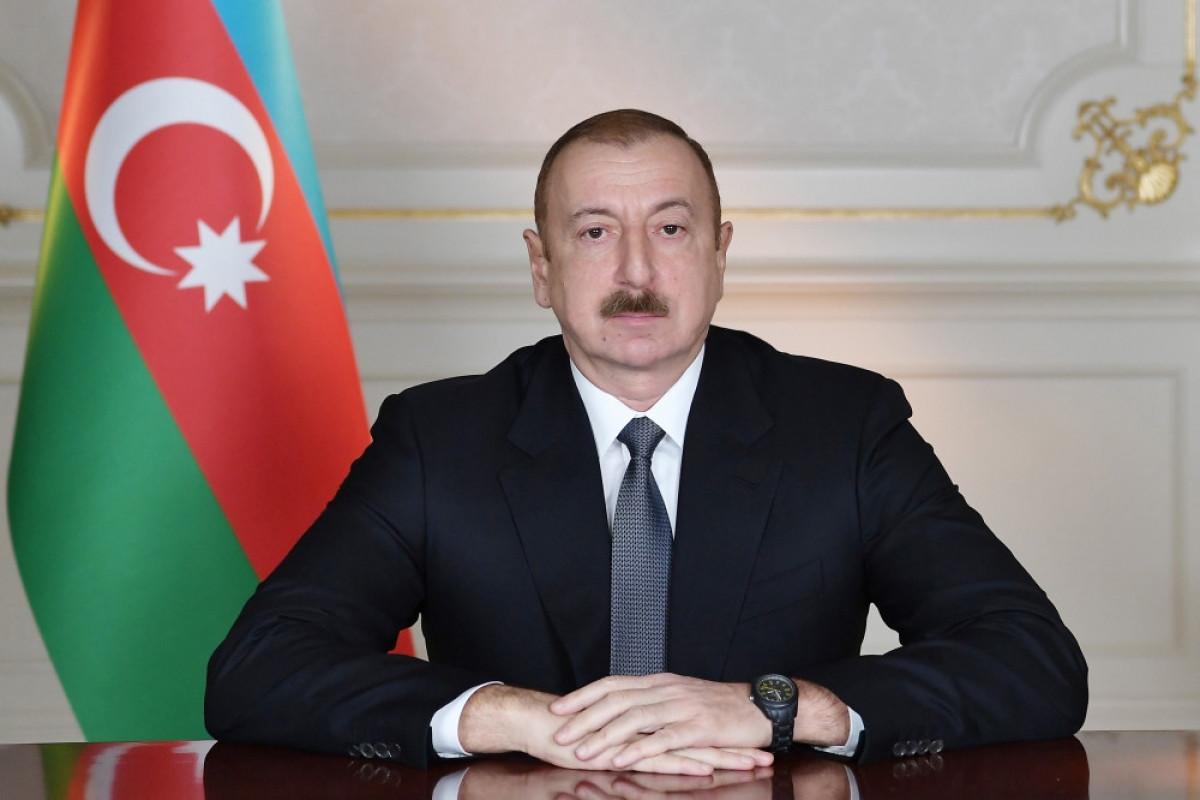 Prezident İlham Əliyev: Füzuli azad olunandan sonra Ermənistan ordusunda fərarilik halları daha geniş vüsət aldı