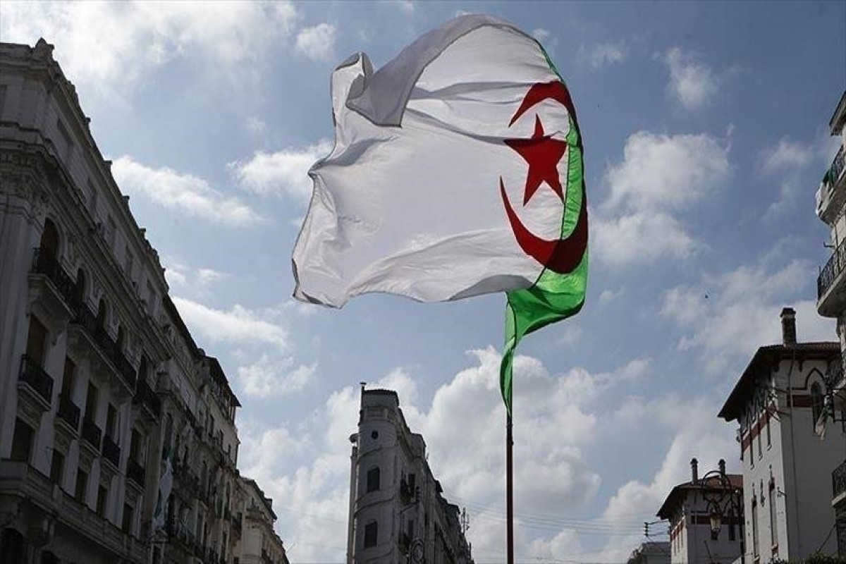 Algerian party calls for taking France to courts over colonial crimes