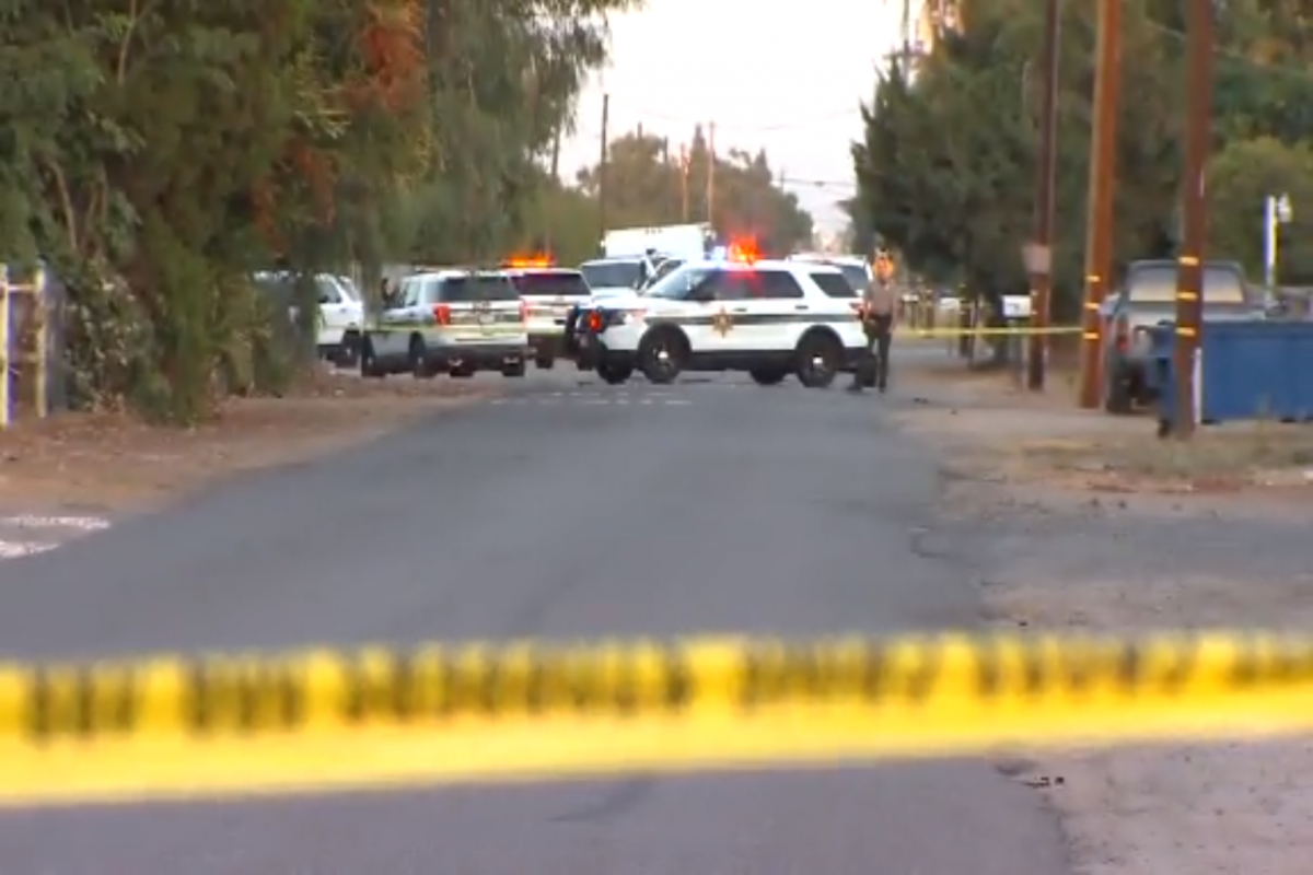 At least one dead, several injured in shooting incident in U.S.
