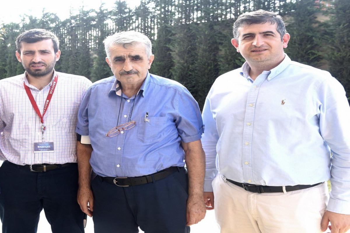 Turkish drone magnate Baykar's board chairperson dies aged 72