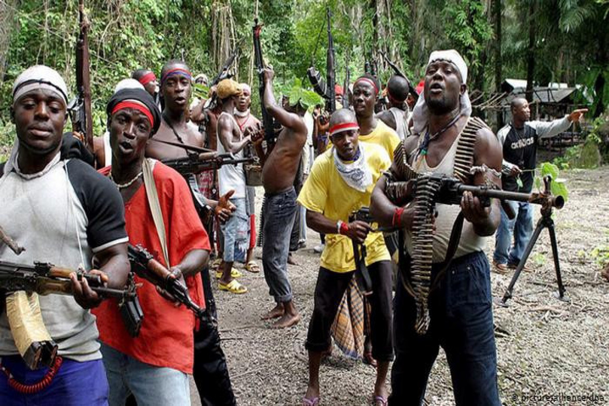 Gunmen kill at least 43 in northern Nigeria - state governor