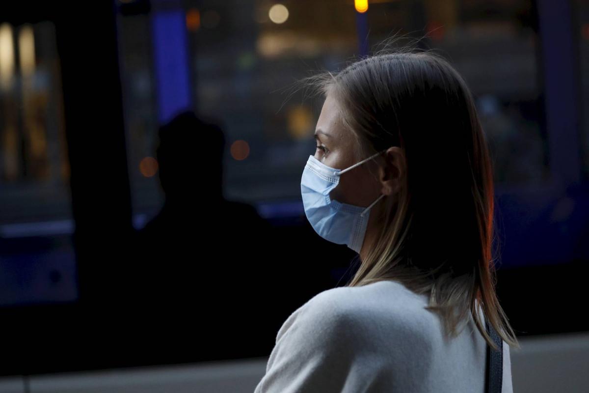 В Латвии введут жесткий локдаун на четыре недели из-за коронавируса