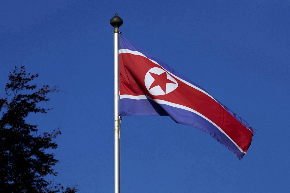 N.Korea fires ballistic missile, disrupts Japanese election campaign start