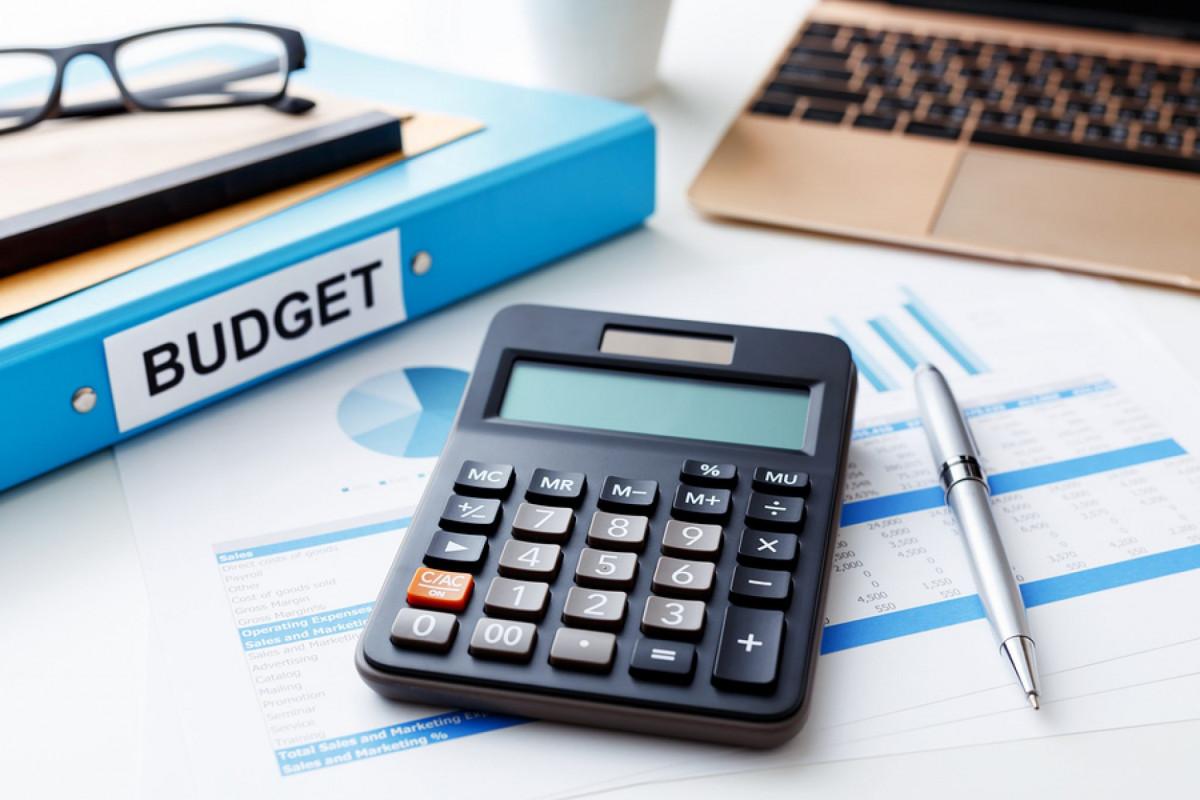 В госбюджете Азербайджана образовался профицит в 160 млн. манатов